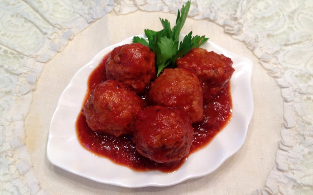 Sweet and Sour Meatballs - Creative Tips & Techniques